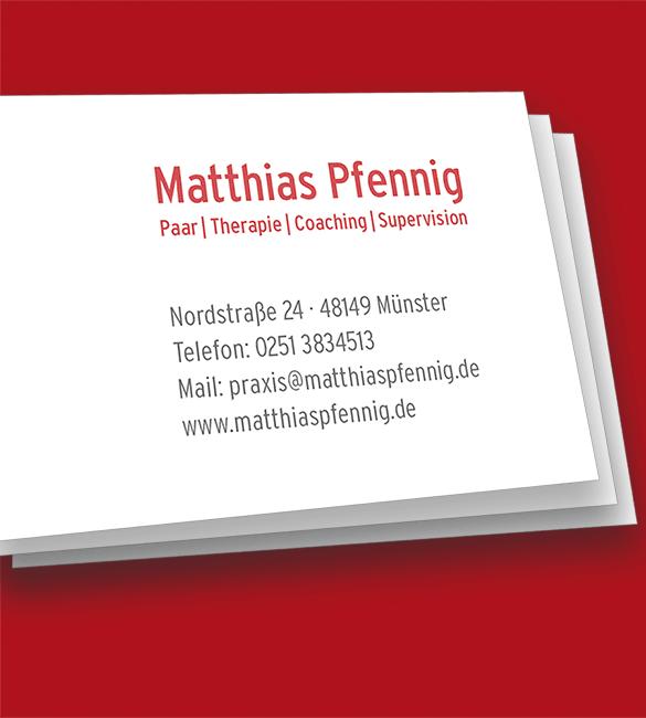 Matthias Pfennig Kontakt